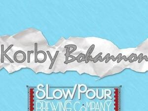 Brunch & Beermosas with Korby Bohannon