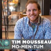 Tim Mousseau: Mo-Men-Tum