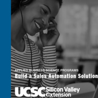 Build a Sales Automation Solution
