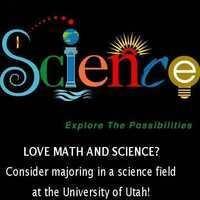 U of U Science Majors Fair