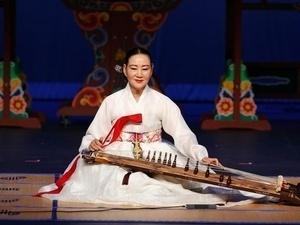Korean Music Festival