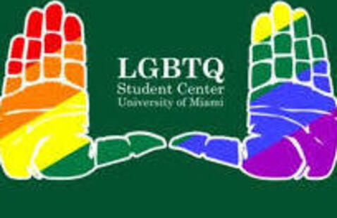 LGBTQ Student Center