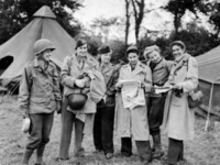 Women War Correspondents with Patricia DelGiorno