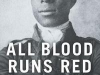 A Visit with Phil Keith & Tom Clavin: All Blood Runs Red
