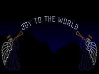 Riverhead Holiday Light Show & Santa's Village