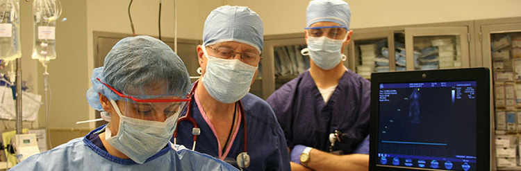 Department of Anesthesiology and Perioperative Medicine