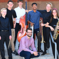 Valencia High's Night of Jazz at Vincenzo's