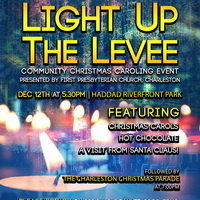 LIGHT UP THE LEVEE