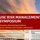 USC Risk Management Symposium