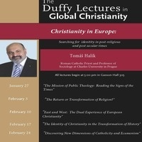 The Duffy Lectures in Global Christianity