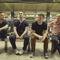 The Menzingers w/ Tigers Jaw and Culture Abuse