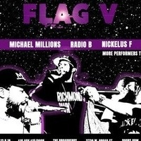 Flag On The Moon w/ Michael Millions, Radio B, and Nickelus F