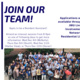 Apply to be a Resident Assistant