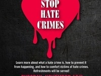 The Stop Hate Crime Campaign
