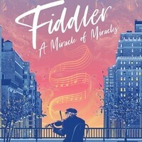 """CBS Film Series presents """"Fiddler: A Miracle of Miracles"""""""