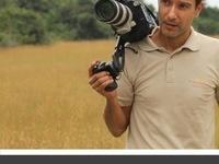 Fernando Turmo: Extending Chimpanzee Conservation to the World
