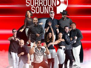 Eddie Owen Presents: SURROUND SOUND... LIVE!