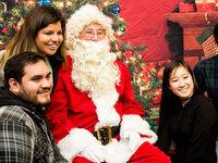 Hilltopper Holiday Mingle –Alumni Association