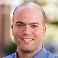 Chancellor's Distinguished Speaker Series - Yonatan Winetraub