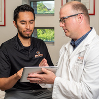 Webinar: Doctor of Physical Therapy