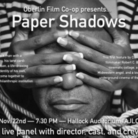 Local Surrealist Film ''Paper Shadows:'' Screening and Panel with Filmmakers