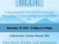 Code Blue Movie Screening