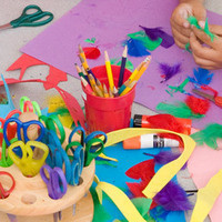 Art Afterschool with The Walters Art Museum