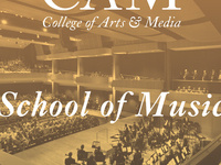 Faculty and Guest Artist Recital: New American Voices