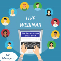 PageUp Online Draft Book Training for Managers - Live Webinar | Human Resources