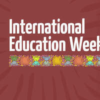 International Education Week: Al-Nakba: Themes of Displacement in Contemporary Arab-American Literature