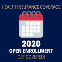 Health Insurance Marketplace and Medicaid Enrollment