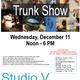 Studio V Trunk Show