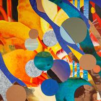 Student Group Art Exhibit in Von Ohlen Hall