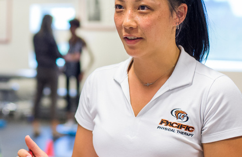 Doctor of Physical Therapy Virtual Info Session