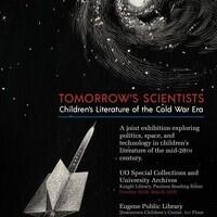 Tomorrow's Scientists: Children's Literature of the Cold War Era