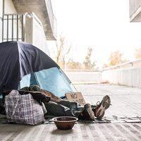 Hunger and Homelessness Week Keynote