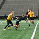 NROTC Navy vs Army Flag Football