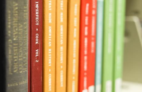 Books To Go Deadline
