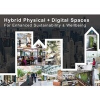 Sarah Billington | Hybrid Physical & Digital Spaces