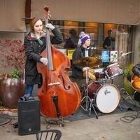 EWHS Jazz Ensemble