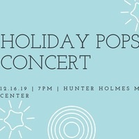 Holiday Pops with the Richmond Philharmonic