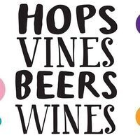 Port Discovery Children's Museum‎Hops & Vines 2019