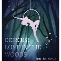 Ocircus Presents: Lost in the Woods