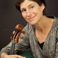 Kim Kashkashian, Viola Master Class