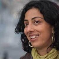 The 2020 Naamani Memorial Lecture: Ayelet Tsabari