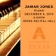 Faculty Recital: Jamar Jones, piano