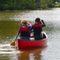 Canoe Clinic