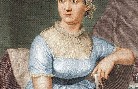Jane Austen Night at Pacific