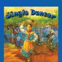 "Children's Storytime with ""Jingle Dancer"""