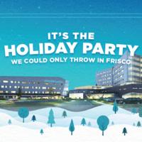 Texas Health Hospital Frisco Grand Opening Holiday Extravaganza